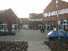 Ortszentrum, Stahmeln