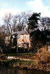 Haus an der Elster, Lützschena